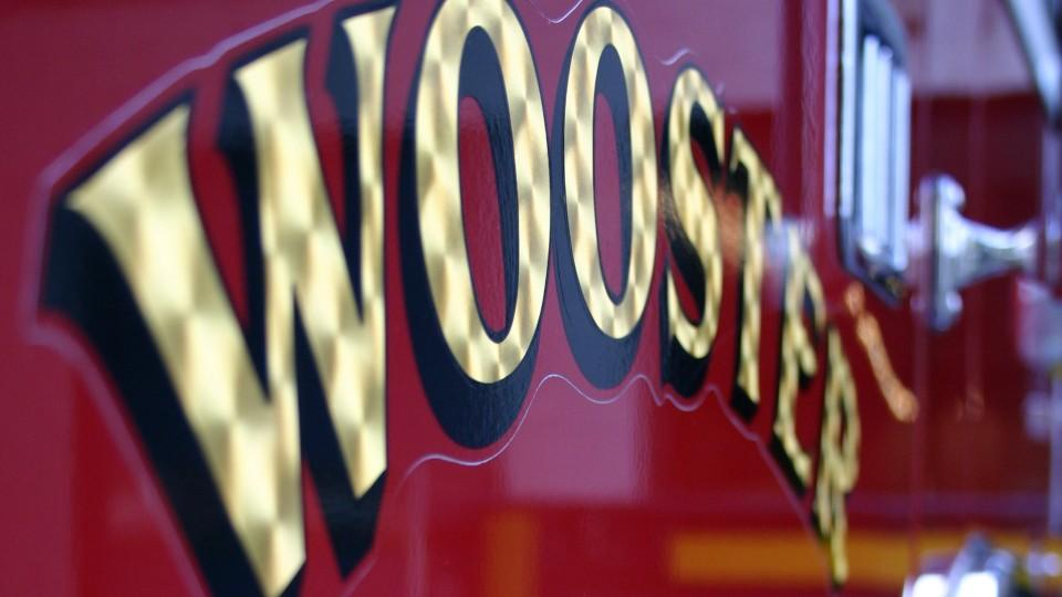 wooster FD