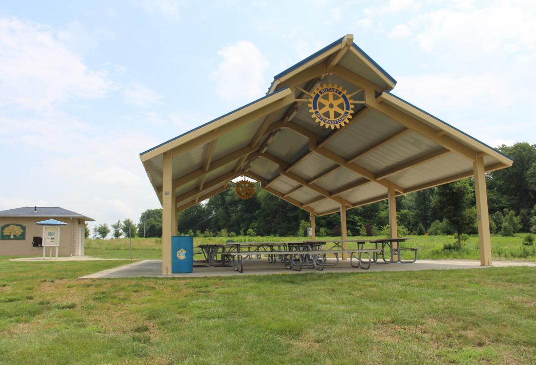 Oak Hill Pavilion