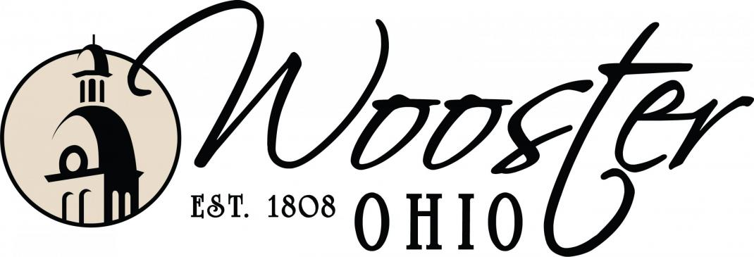 City of Wooster Logo