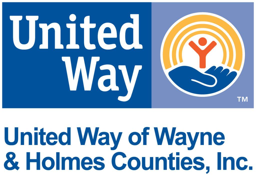 United Way of Wayne and Holmes Counties
