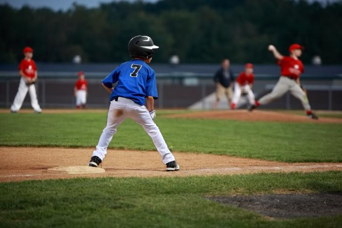 Wooster Youth Baseball League